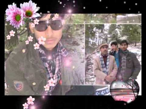 Abid friend And teacher in murre 2012.flv