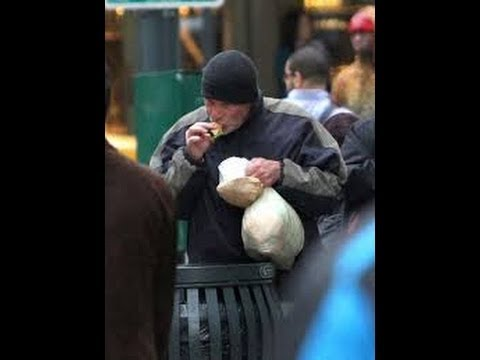 Richard Gere Homeless Man in 'Time Out of Mind' Pics 2014