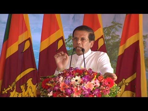 president clarifies |eng
