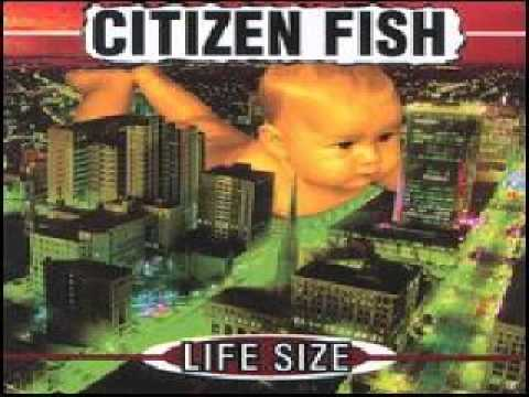 Citizen Fish - Will Swap