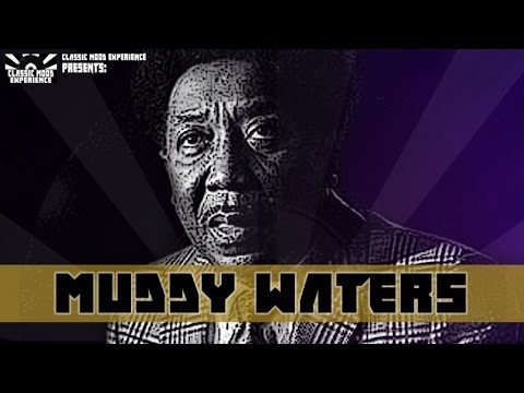 Muddy Waters - Muddy Waters - The Best Of (By Classic Mood Experience) - Blues Music