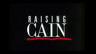 Raising Cain  Original Trailer  (Brian De Palma, 1992)