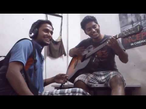 podi Penne Acoustic Cover video