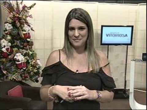 Manhã Vitoriosa Primeiro Bloco 26/11/2014