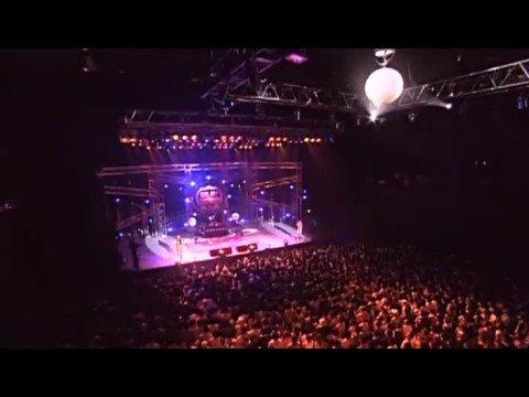 Long Kiss Goodbye - HALCALI (live)