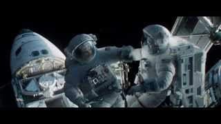 Gravity - Gravity the Movie + A Perfect Circle - Gravity