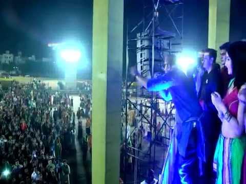 Maa Shakti Garba Mahotsav-2014,vadodara video