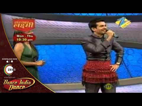 Did Doubles Jan. 22 '11 - Jay Bhanushali video