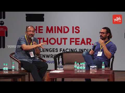 Aamir Khan Inaugurates 5th Edition |Indian Screenwriter confrence | Bollywood Updates| YOYO TV Hindi
