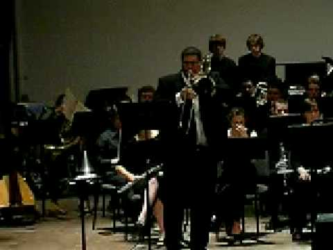Johan de Meij T-Bone Concerto Mov 3 --Well Done