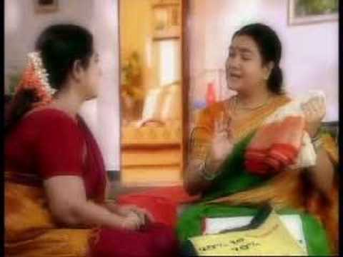 Kumaransilks video