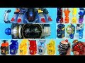 Kamen Rider FOURZE ALL FORMS & ALL RIDERS 仮面ライダーフォーゼ オールフォーム & オールライダー (アストロスイッチ) 가면라이더 포제