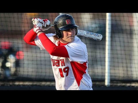 Rutgers-Newark Baseball vs. Lehman College