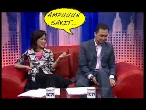 Bloopers ANchor News RCTI