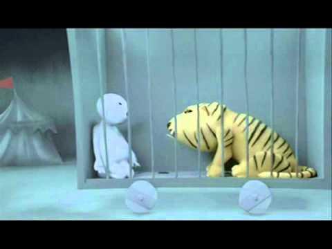 Vodafone Zoo Zoo - Vodafone Live Games Ad video