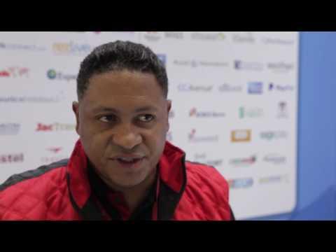 WTM 2016: Marcos Santos, regional director, QuadLabs