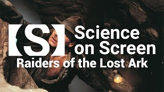 """That Belongs in a Museum!"" Indiana Jones, Bones, and the Science of Archaeology"