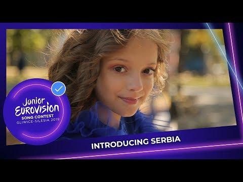 Introducing Darija Vračević from Serbia