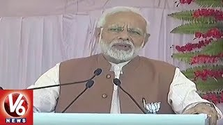 Corruption Ruined Nation When Congress Was In Power, Says PM Modi | MP Assembly Polls