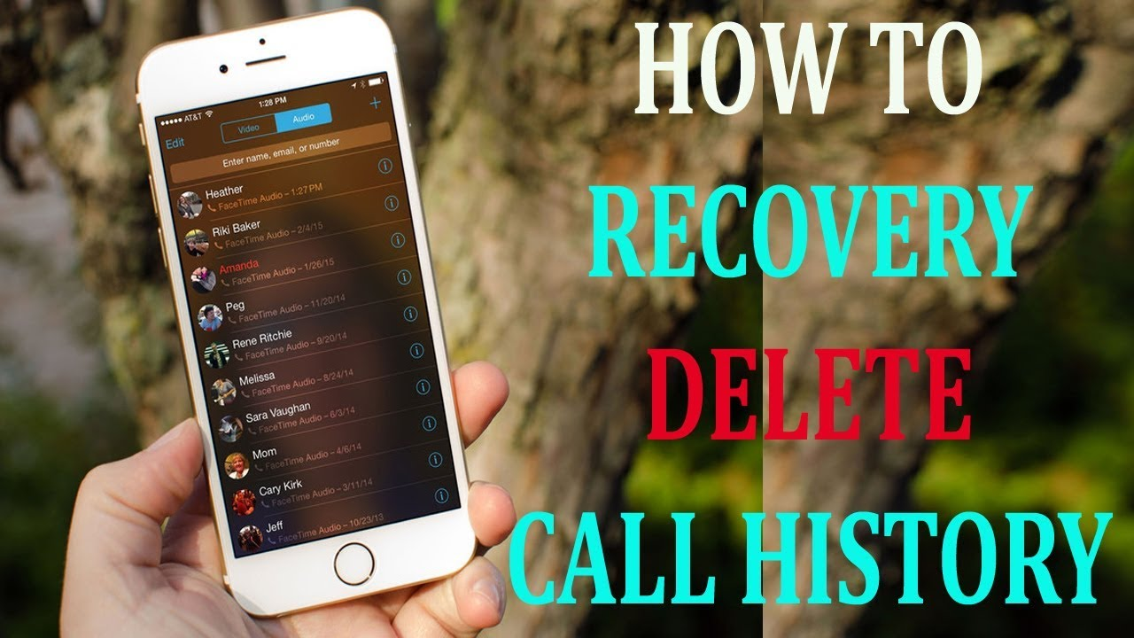 How to recover