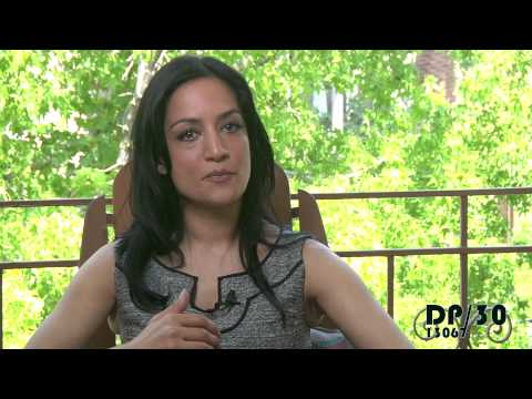 DP/30 Emmy Watch: The Good Wife, actor Archie Panjabi