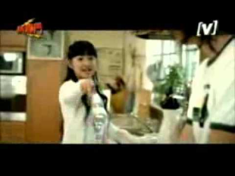 They Kiss Again - Bromas Pesadas Hear Ariel Lin Sub Español video