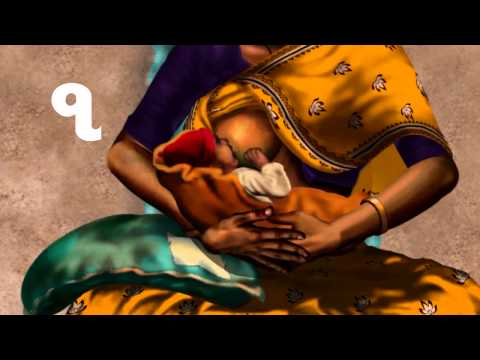Breast Feeding- Prepared By Sewa Rural video