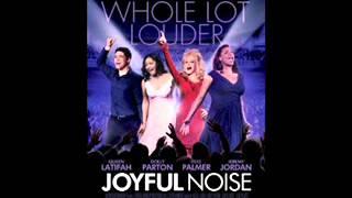 Watch Joyful Noise Higher Medley video
