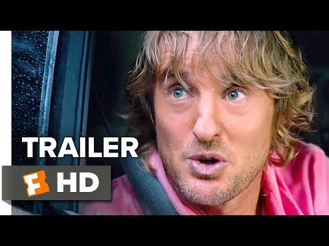 Father Figures International Trailer #1 (2017) | Movieclips Trailers