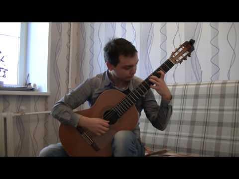 Fernando Sor - Adagio