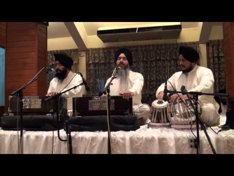 Sai & Waho Waho Kartiya - Bhai Nirmal Singh Nagpuri