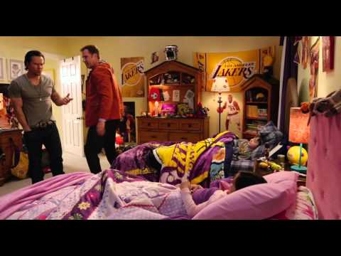 Daddy's Home (2015) -