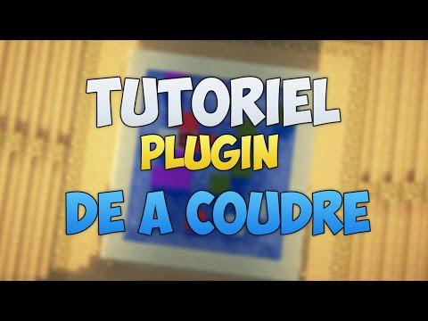 Tutoriel plugin Dé à coudre [DAC]   Minecraft (1.7.2)