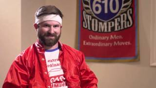 Making Mardi Gras: Extraordinary Moves with the 610 Stompers