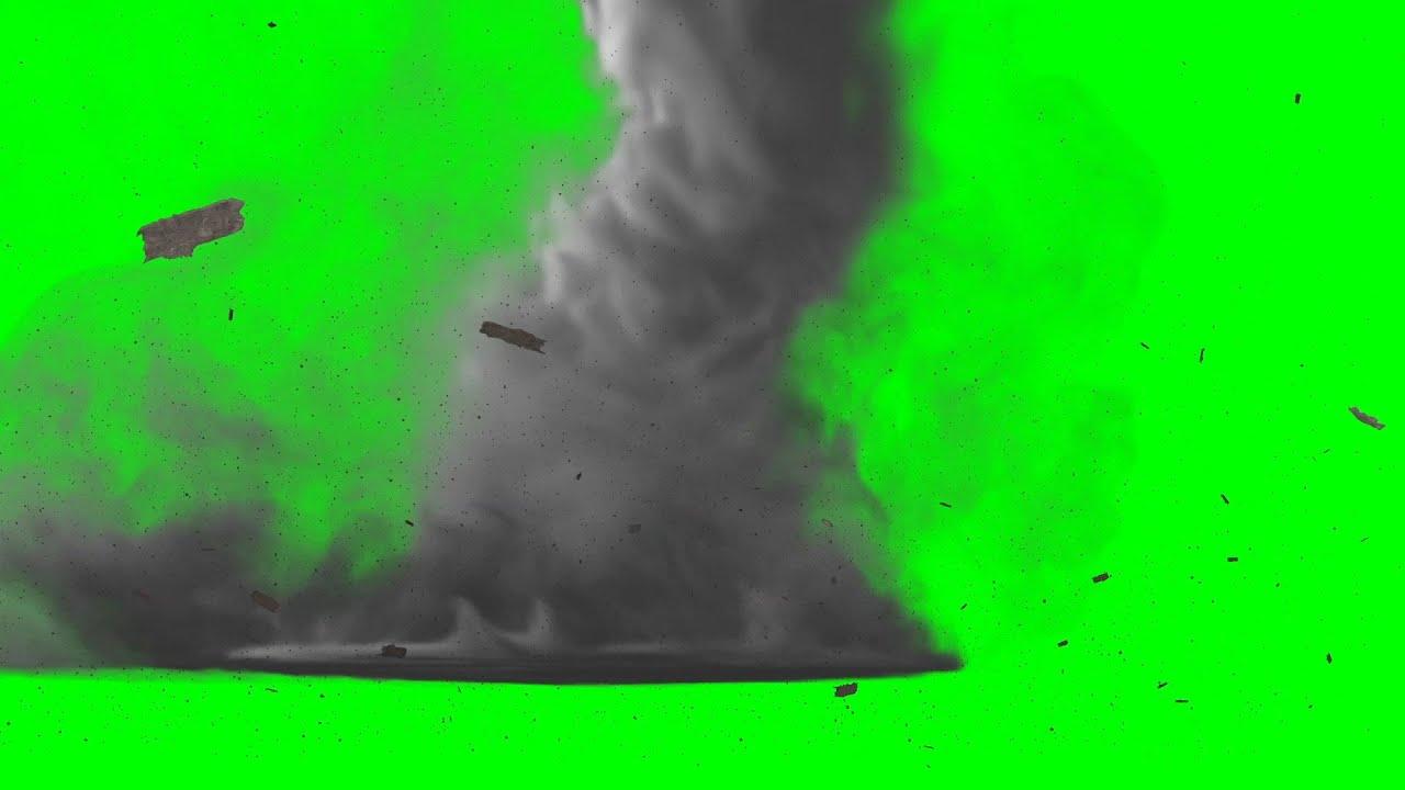 Hurricane Wind Screens Green Screen Hurricane Storm