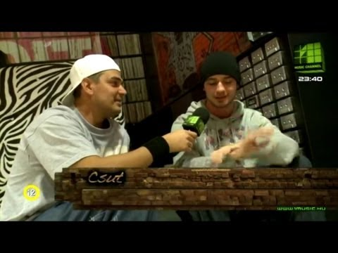 1LIKE HIP HOP - MUSIC CHANNEL - CSUT INTERJ� (2013.01.02)