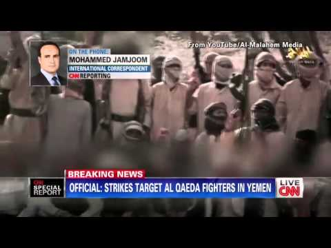 Source: Massive Attack Targets Al-Qaeda In Yemen