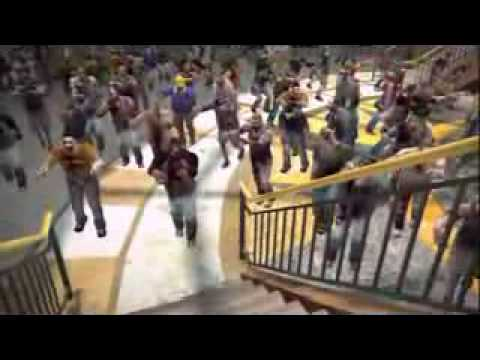 Dead Rising extended ad Video