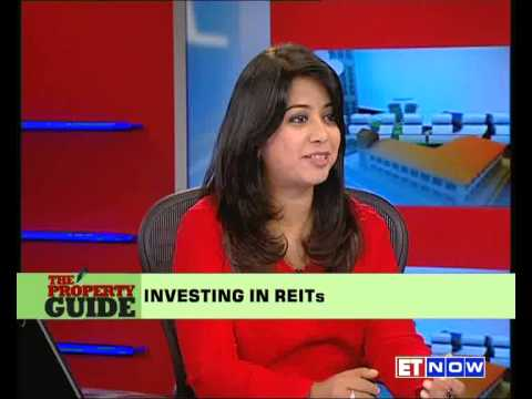 Is it a good option to Invest in REITs?