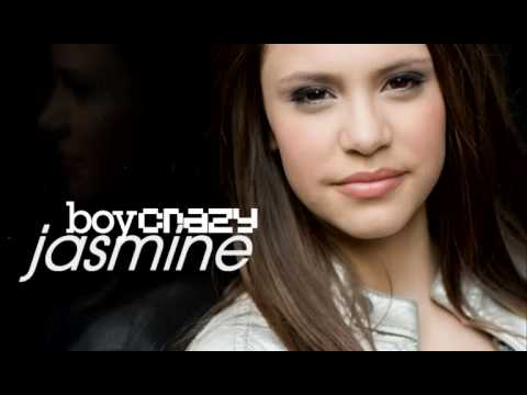 Jasmine Sagginario - Boy Crazy