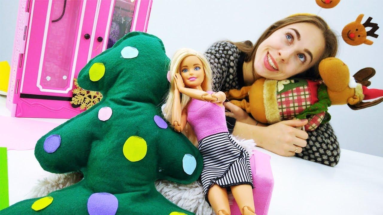 Как сделать подушку для куклы своими руками 673