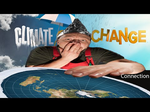 Flat Earth Truth of the Climate Change Lie & Global Warming Hoax | Full Documentary