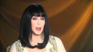 Cher: Burlesque Interview