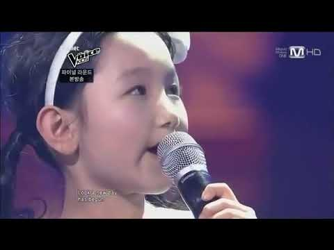 The Voice Kids Korea - Memory