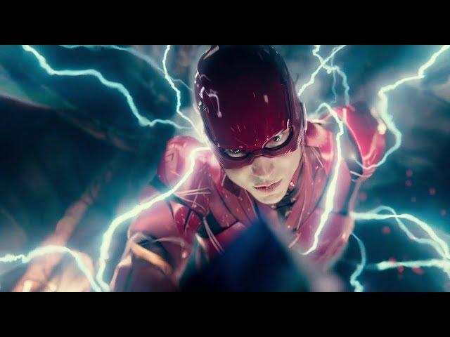 Justice League - Official Trailer #2