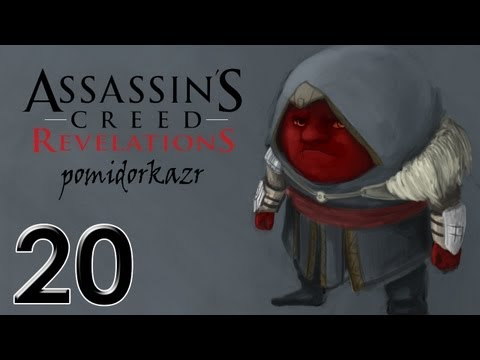 Assassins Creed: Revelations - 20я часть