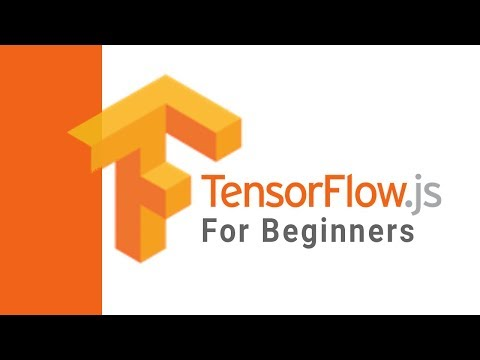 TensorFlow JS Tutorial - Build a neural network with TensorFlow for Beginners