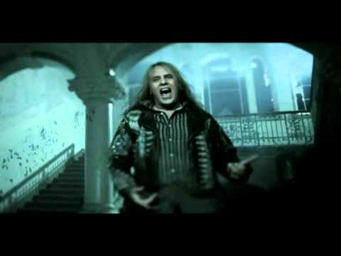 Helloween - are You Metal? The End Records video