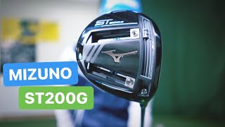 MIZUNO ST 200G DRIVER THE BEST DRIVER YOU Will NOT BUY