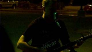 EAS Song at 1/5 Marine Barracks